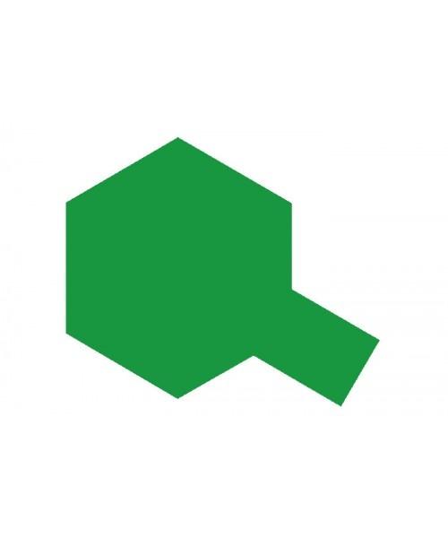 Tamiya Ps-44 Translucent Green - 100ml - Tamiya - TAM86044