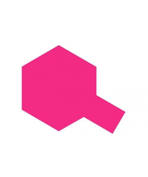 Tamiya Ps-40 Translucent Pink - 100ml - Tamiya - TAM86040