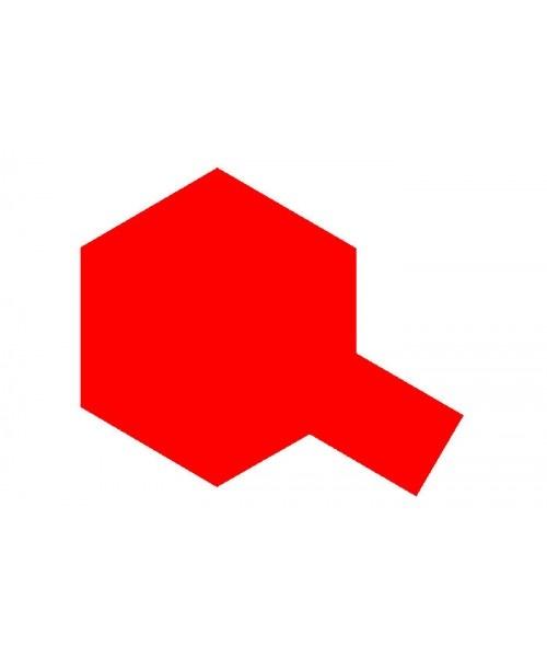 Tamiya Ps-34 Bright Red - 100ml - Tamiya - TAM86034