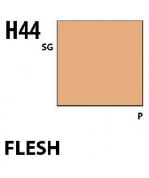 Mr Hobby / Gunze Aqueous Hobby Color Flesh - 10ml - Mr Hobby / Gunze - MRH-H-044