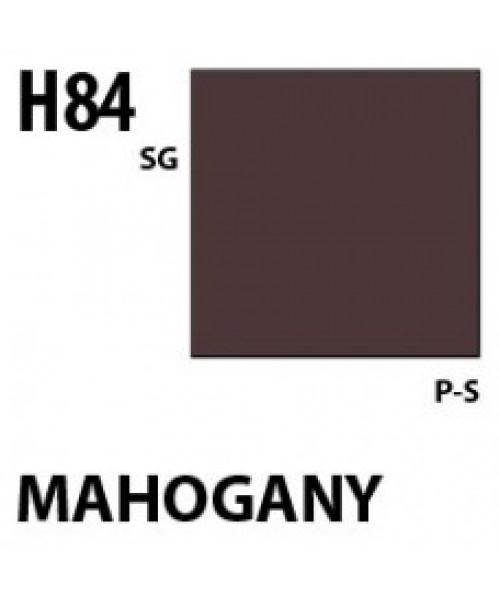 Mr Hobby / Gunze Aqueous Hobby Color Mahogany - 10ml - Mr Hobby / Gunze - MRH-H-084