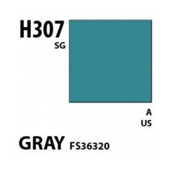Aqueous Hobby Color Gray Fs 36320 - 10ml - Mr Hobby / Gunze - MRH-H-307