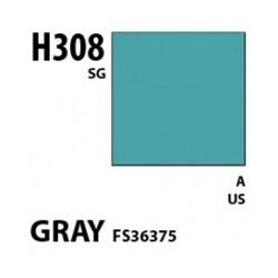 Aqueous Hobby Color Gray Fs 36375 - 10ml - Mr Hobby / Gunze - MRH-H-308