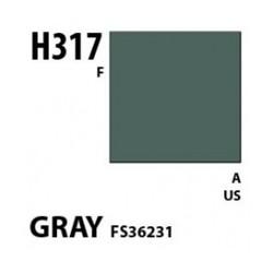 Aqueous Hobby Color Gray Fs 36231 - 10ml - Mr Hobby / Gunze - MRH-H-317