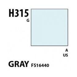 Aqueous Hobby Color Gray Fs 16440 - 10ml - Mr Hobby / Gunze - MRH-H-315
