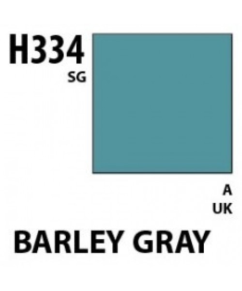 Mr Hobby / Gunze Aqueous Hobby Color Barley Gray Bs4800/18B21 - 10ml - Mr Hobby / Gunze - MRH-H-334