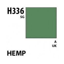 Aqueous Hobby Color Hemp Bs4800/10B21 - 10ml - Mr Hobby / Gunze - MRH-H-336