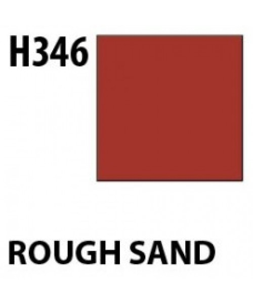 Mr Hobby / Gunze Aqueous Hobby Color Rough Sand - 10ml - Mr Hobby / Gunze - MRH-H-346