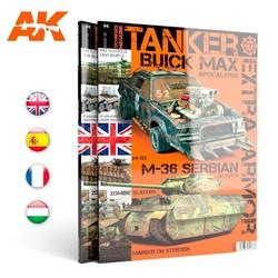 "Tanker 02 ""Extra Armor"" - English"
