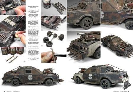 "Tanker Magazine Tanker 02 ""Extra Armor"" - English"