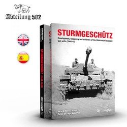 Sturmgeschütz  (English)