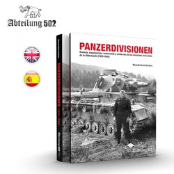 Panzerdivisionen   (English)