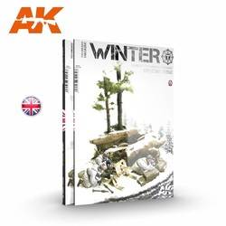 Tanker Winter Special 01 - English