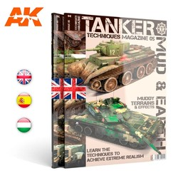 "Tanker 05 ""Mud""- English"