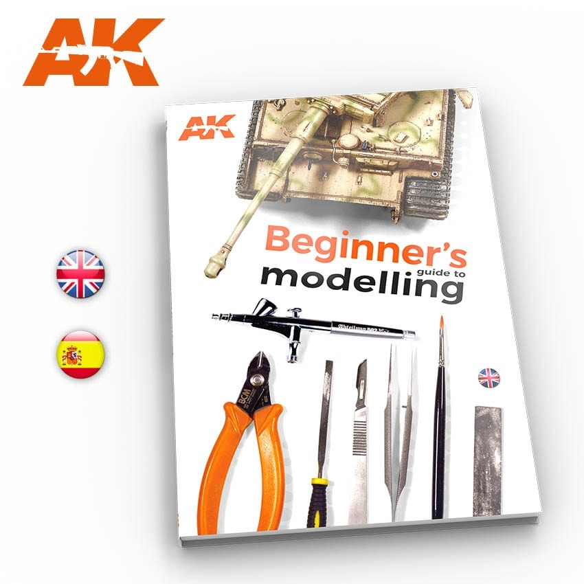 AK-Interactive Beginner'S Guide To Modelling - English