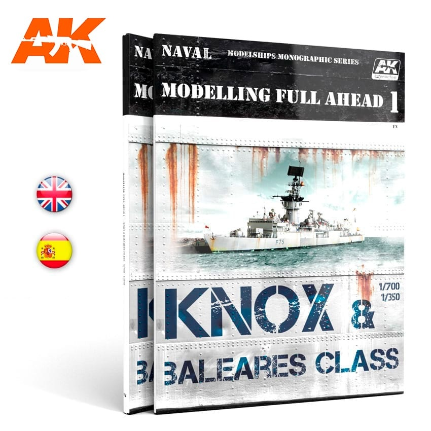 AK-Interactive Modelling Full Ahead 1 - English