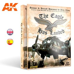 The Eagle Has Landed - English