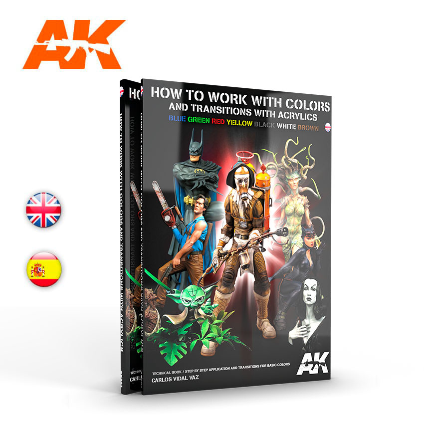 AK-Interactive How To Work With Colors And Transitions - English