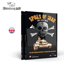 Spoils Of War  1991 Gulf War (English)