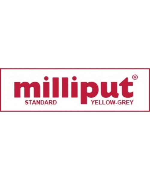 Milliput Standard Putty - 113 gram - Milliput - MIL-001