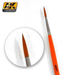 Weathering Brush Fine Long - AK-Interactive - AK-577