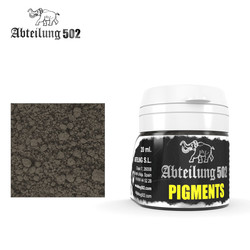 Ashes Grey Pigment - 20ml - Abteilung 502 - ABTP035