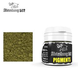 Light Moss Green Pigment - 20ml - Abteilung 502 - ABTP051