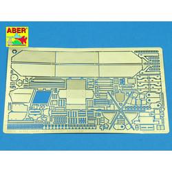 "Sd.Kfz. 138-2 ""Hetzer"" - Late Version - Aber - Scale 1-35 - ABR 35113"