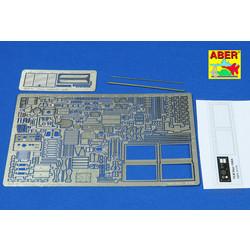 Steyr 1500 A - Aber - Scale 1-35 - ABR 35076