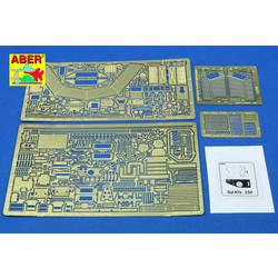 "Sd.Kfz.250-9 ""Neu"" 2Cm ""Recon"" - Aber - Scale 1-35 - ABR 35075"