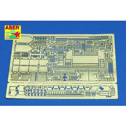 Sturmgeschutz Iv - (Early) - Aber - Scale 1-35 - ABR 35044