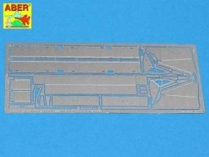 Aber Finish Army Assault Bt-42 Vol.2-Fenders - Aber - Scale 1-35 - ABR 35248