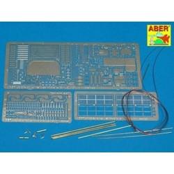 Jsu-152 Vol.1 - Aber - Scale 1-35 - ABR 35235