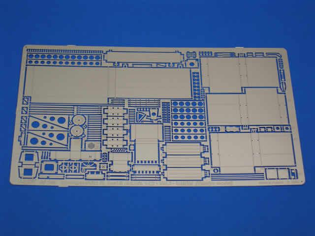 Aber Sturmgeschütz Iii, Ausf. B (Sd.Kfz.142) Vol.3- Interior - Aber - Scale 1-35 - ABR 35199