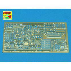 Pz.Kpfw.Iv, Ausf.H-J - Vol.1-Basic - Aber - Scale 1-48 - ABR 48017