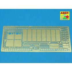 Sd.Kfz.181 Pz.Kpfw.Vi Ausf.E Tigeri -Vol.2 -Fenders  - Aber - Scale 1-48 - ABR 48002