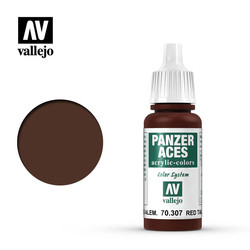 Panzer Aces Red Taillight - 17ml - Vallejo - VAL-70307