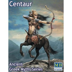 """Ancient Greek Myths Series. Centaur"" - Masterbox - MBLTD24023"