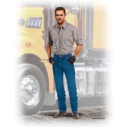 """Truckers series.Stan (Long Haul) Thompson"" - Masterbox - MBLTD24042"