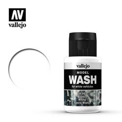Model Wash White - 35ml - Vallejo - VAL-76501