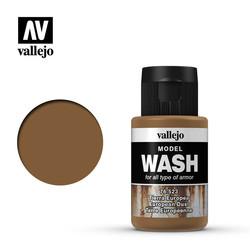 Model Wash European Dust - 35ml - Vallejo - VAL-76523