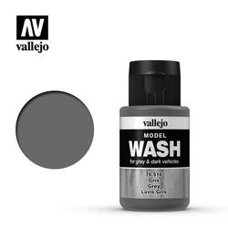 Model Wash Grey - 35ml - Vallejo - VAL-76516