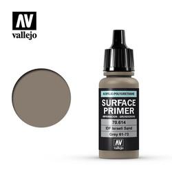 Primer IDF Israeli Sand Grey (61-73) - 17ml - Vallejo - VAL-70614