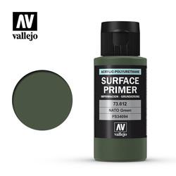 Primer NATO Green - 60ml - Vallejo - VAL-73612