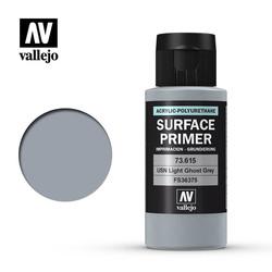 Primer USN Light Ghost Grey - 60ml - Vallejo - VAL-73615