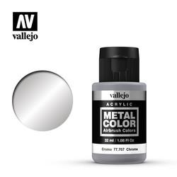Metal Color Chrome - 32ml - Vallejo - VAL-77707