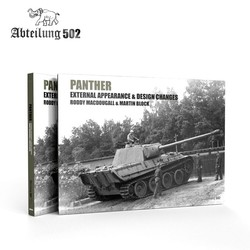 Panther External Appearance & Design Chances