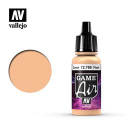 Game Air - Flesh - 17 ml - Vallejo - VAL-72769