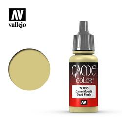 Game Color - Dead Flesh - 17 ml - Vallejo - VAL-72035