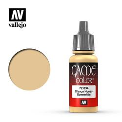 Game Color - Bonewhite - 17 ml - Vallejo - VAL-72034